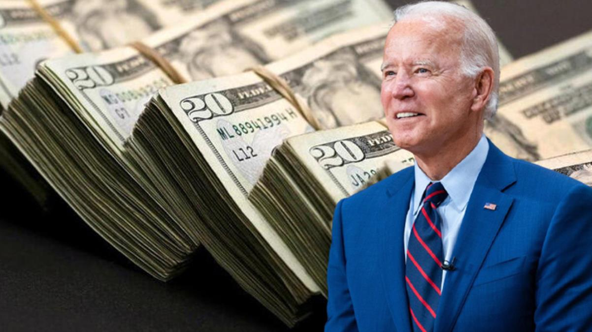 ABD Başkanı Biden\'dan 20 dolar banknotlarına \'kölelik karşıtı\' ayarlaması