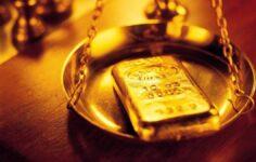 Altının kilogramı 439 bin 500 liraya geriledi