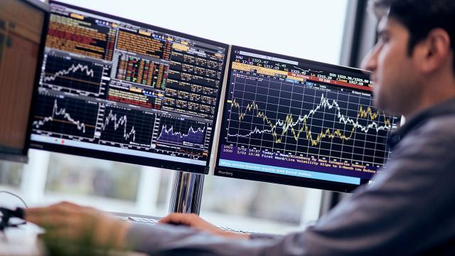 Küresel piyasalar karışık bir seyirde