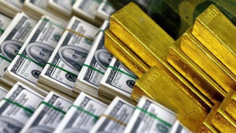 Merkez Bankası rezervleri bir haftada 3,2 milyar dolar arttı