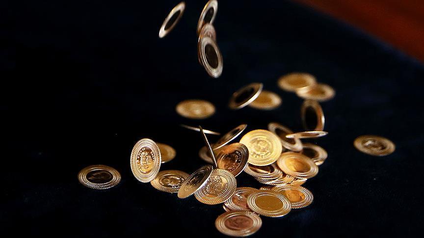 Altının gram fiyatı 419 liraya yükseldi