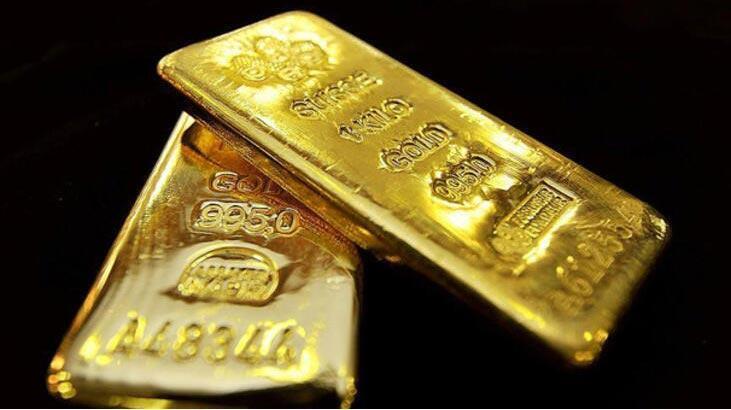 Altının kilogramı 404 bin liraya yükseldi