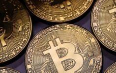 Bitcoin'den yeni rekor: 50 bin dolar