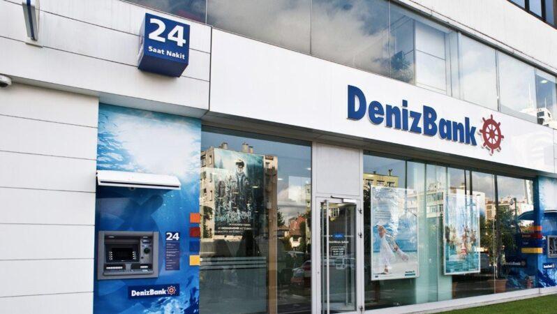 Denizbank Maaş Müşterilerine Özel İhtiyaç Kredisi
