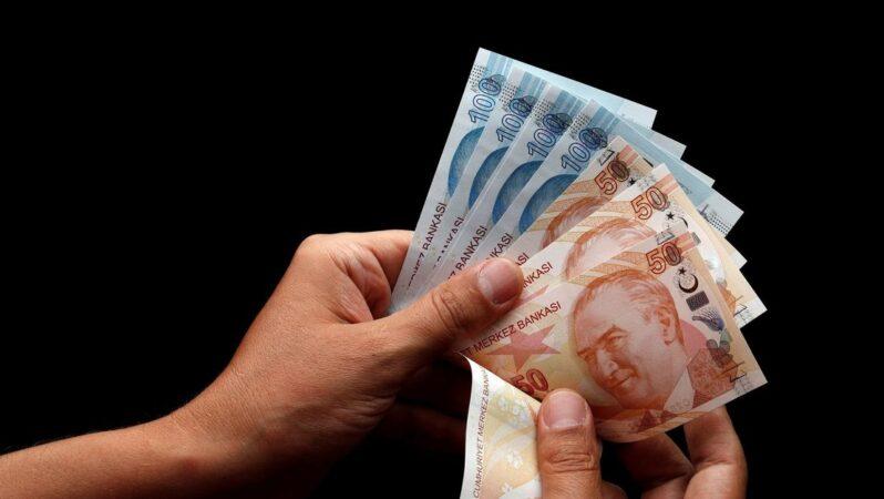 Senet ile Kredi Başvurusu (Senetle Para, Senetle Kredi)