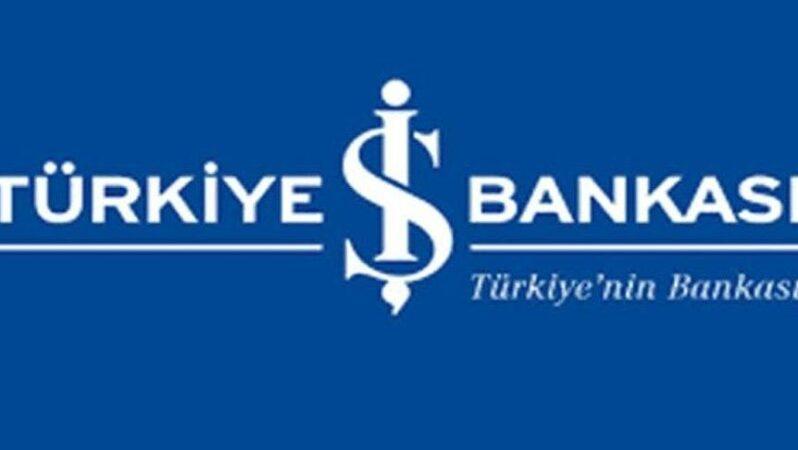 Türkiye İş Bankası İhtiyaç Kredisi