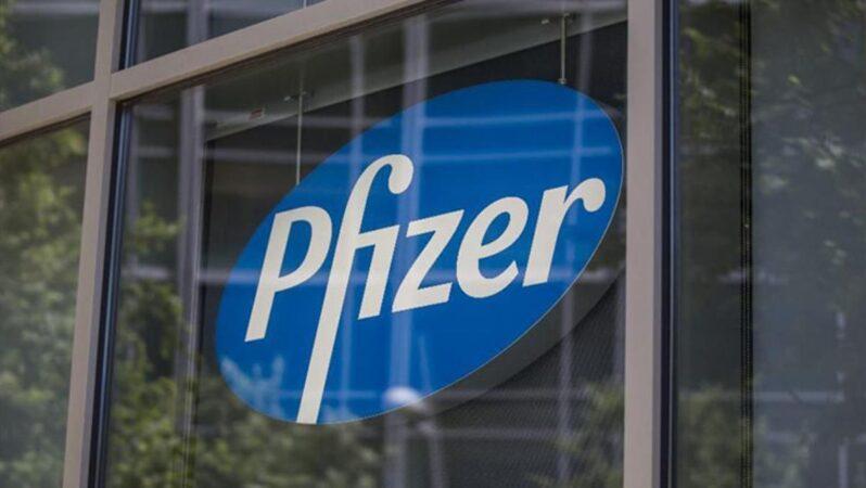 Pfizer, 2021'de koronavirüs aşısından yaklaşık 15 milyar dolarlık gelir hedefliyor