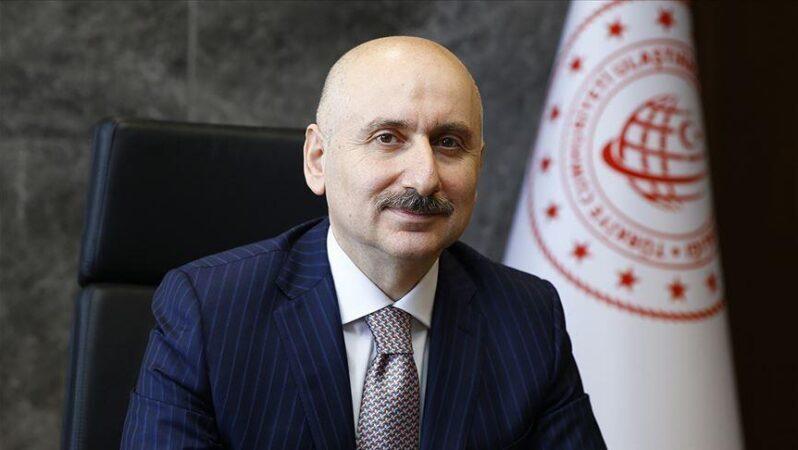 Son dakika:  Bakan Karaismailoğlu'ndan 'Türksat 5A' açıklaması