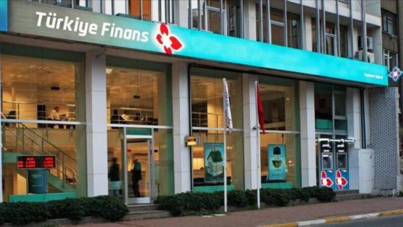 Türkiye Finans Bankası