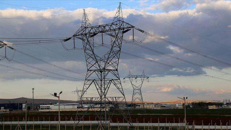 Türkiye'nin elektrik tüketimi ocakta arttı