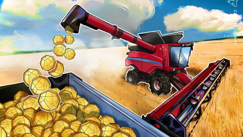 Yield Farming Nedir Nasıl Yapılır?