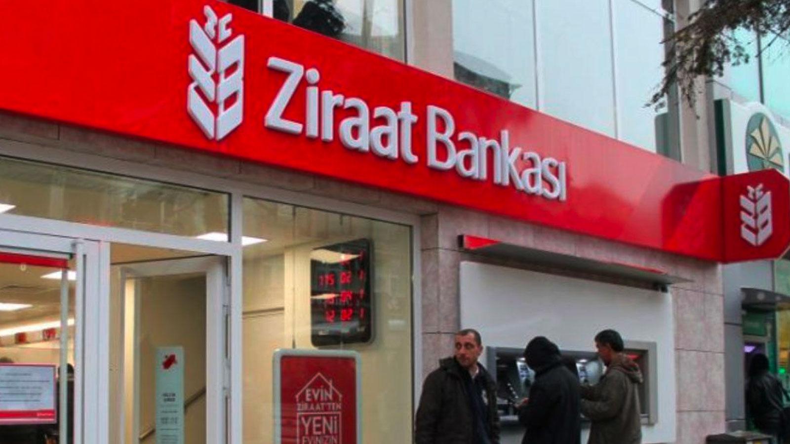 Ziraat Bankası Müşteri Numarası Öğrenmek
