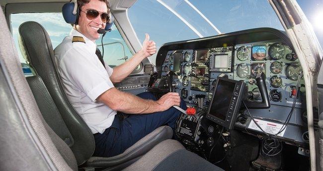 Pilot Nasıl Olunur? Pilot Maaşları Ne Kadar?