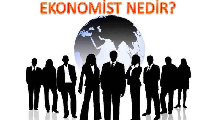 Ekonomist Maaşları Ne Kadar? Nasıl Ekonomist Olunur? 2021