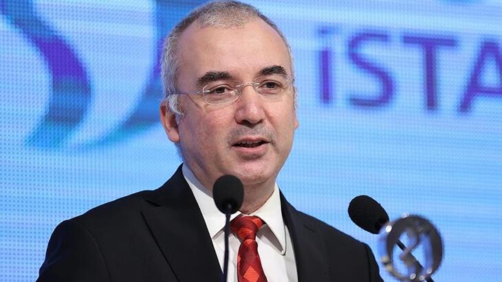 Borsa İstanbul'un yeni genel müdürü Korkmaz Enes Ergun oldu