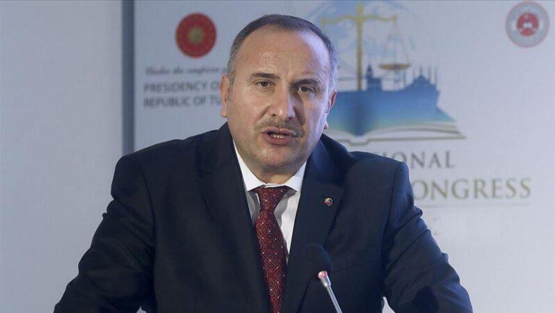 İSTİB Başkanı Ali Kopuz: Pandemiye rağmen yüzde 1,8 büyüme başarıdır