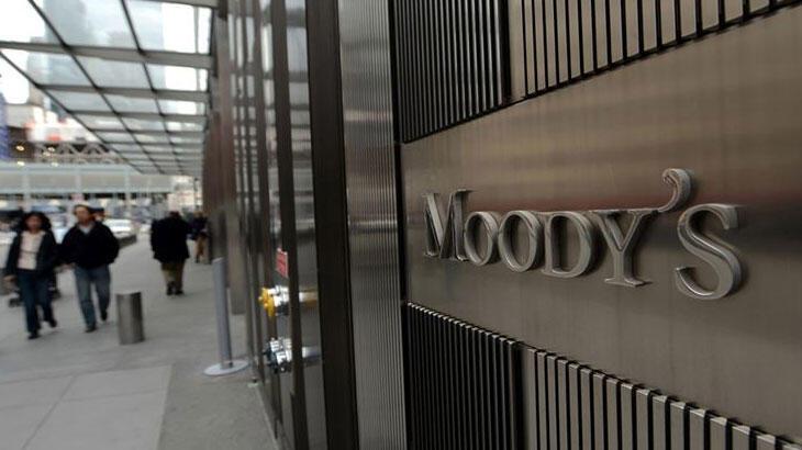 Moody's'ten son dakika 'Türkiye' açıklaması