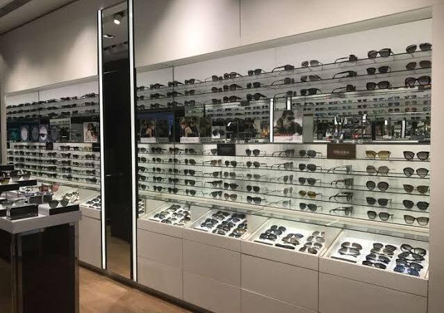 Optik (Gözlük) Dükkânı Açmak
