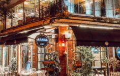 Kafe Açarak Ne Kadar Para Kazanırım? 2021