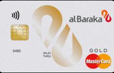 Albaraka Bankası Kredi Kartları