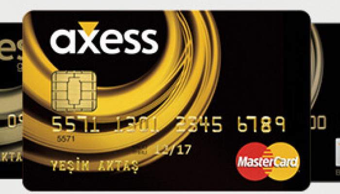 Akbank Axess Kredi Kartı Avantajları