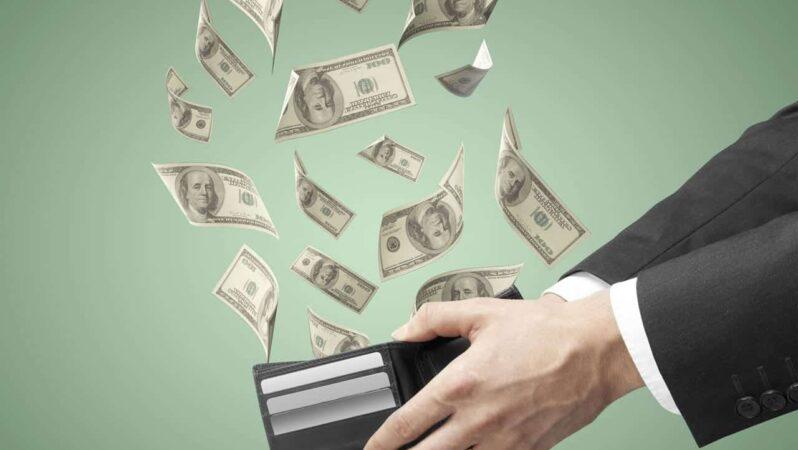 Kredi Kartı Borcundan Dolayı Maaşa Bloke Konulması