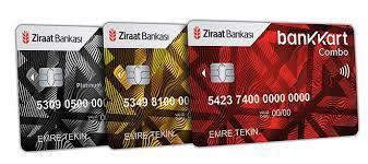 Ziraat Bankkart Combo Kredi Kartı Nedir?