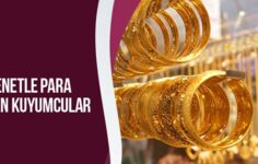 Senetle Para Veren Kuyumcular ( Ankara, İstanbul, İzmir ) 2021