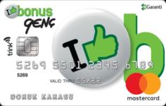 Garanti Bankası Kredi Kartı