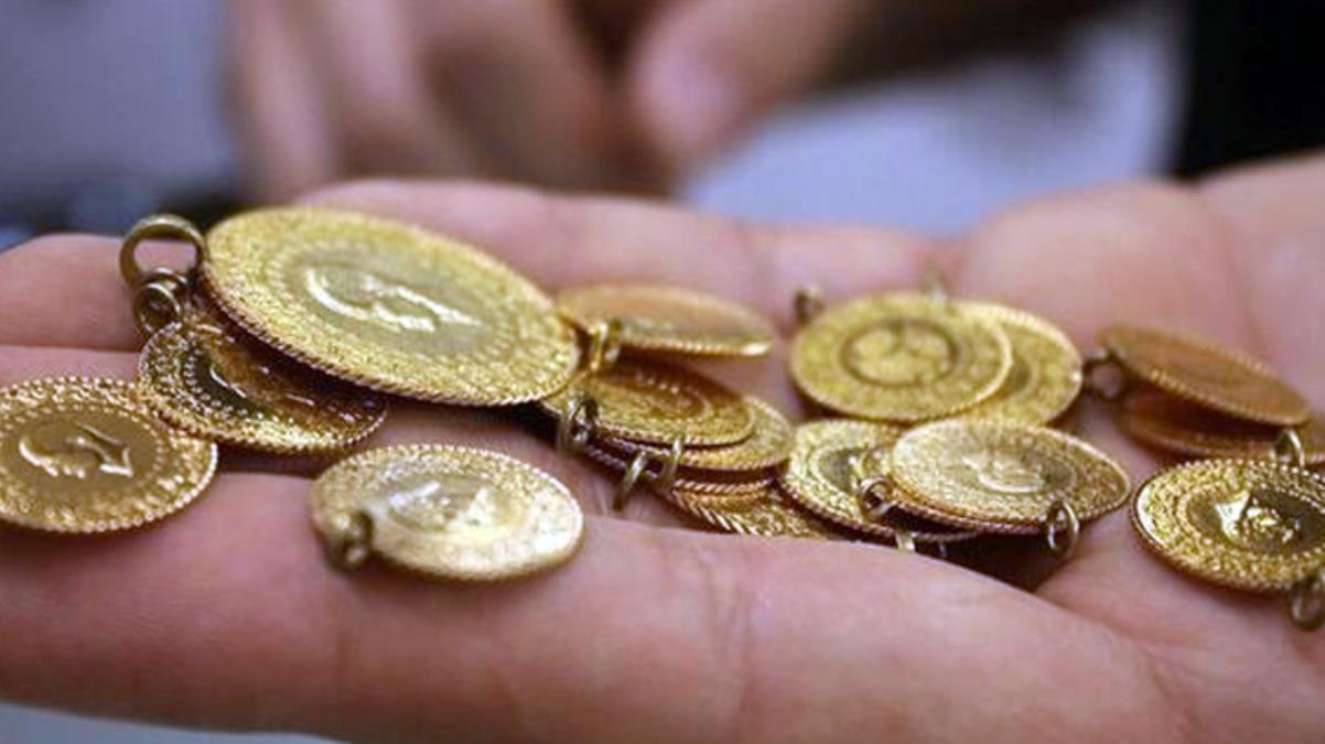 Altının gram fiyatı 503 lirayla son 6 ayın en yüksek seviyesini gördü