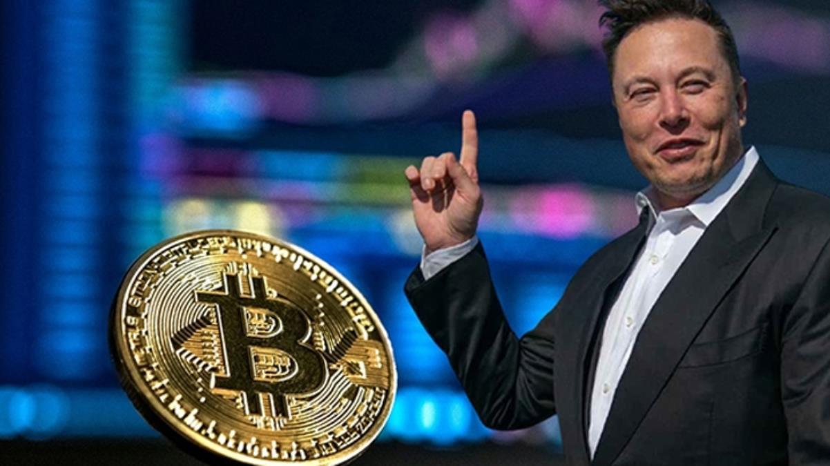 Çin ve Elon Musk kripto paralara büyük çöküş yaşattı