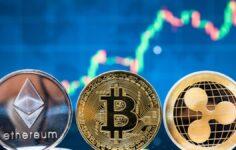 Kripto para borsası Binance bazı işlemleri geçici olarak askıya aldı