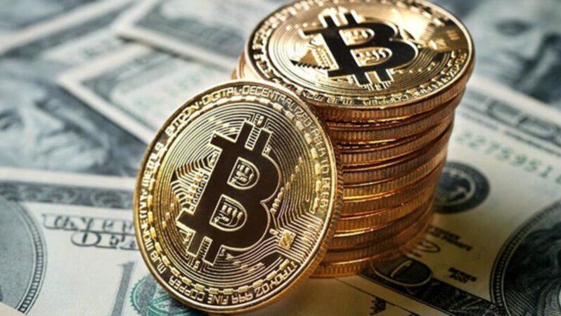Kripto paralarda büyük çöküş! Bir haftada 700 milyar dolar yok oldu