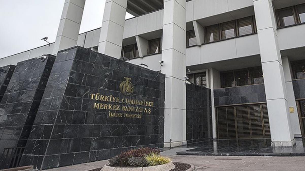 Merkez Bankası Başkan Yardımcısı Özbaş görevden alındı