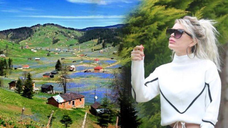 Kapanma sonrası doğa tatili rezervasyonları arttı
