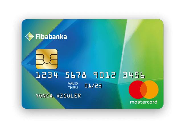 Fibabanka Kredi Kartı