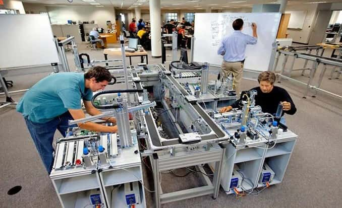 Mekatronik Mühendisi Nasıl Olunur, Ne İş Yapar?