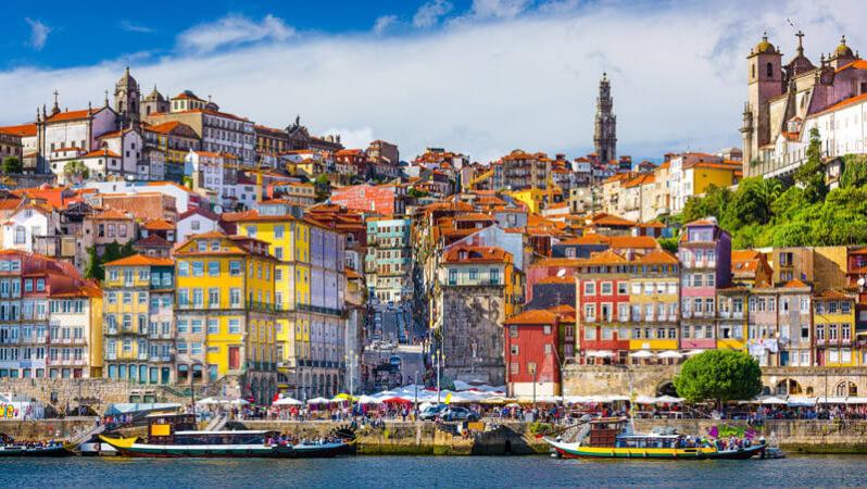Portekiz'de Maaşlar ve Yaşam Koşulları