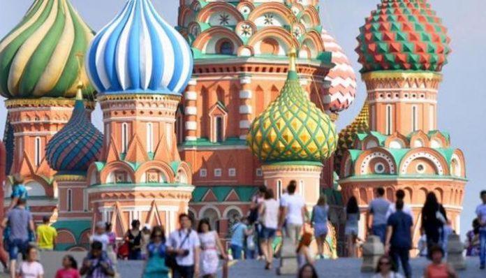 Rusya'da Maaşlar ve Yaşam Koşulları