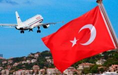Rusya, Türkiye'ye uçuş yasağını 21 Haziran'a kadar uzattı