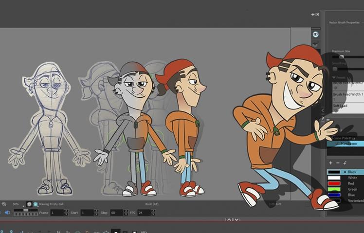 Animasyon Sanatçısı Nasıl Olunur, Ne İş Yapar?