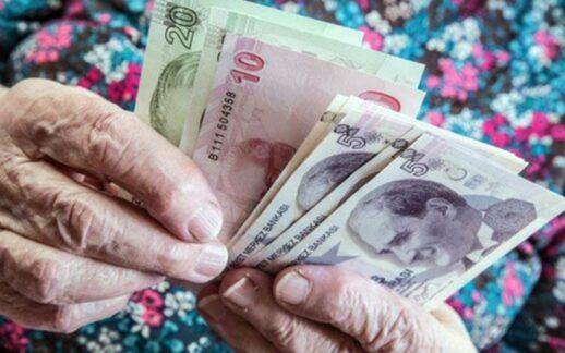 Emekliler Ocak Ayında Alacağı Maaş Ne Kadar? Emekli zammı ne kadar oldu?